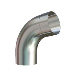 Колено трубы соединительное отвод трубы